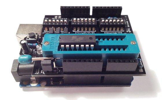 629.jpg.620x349 q85 crop smart The TinyLoadr Shield Programs AVRs From Your Arduino